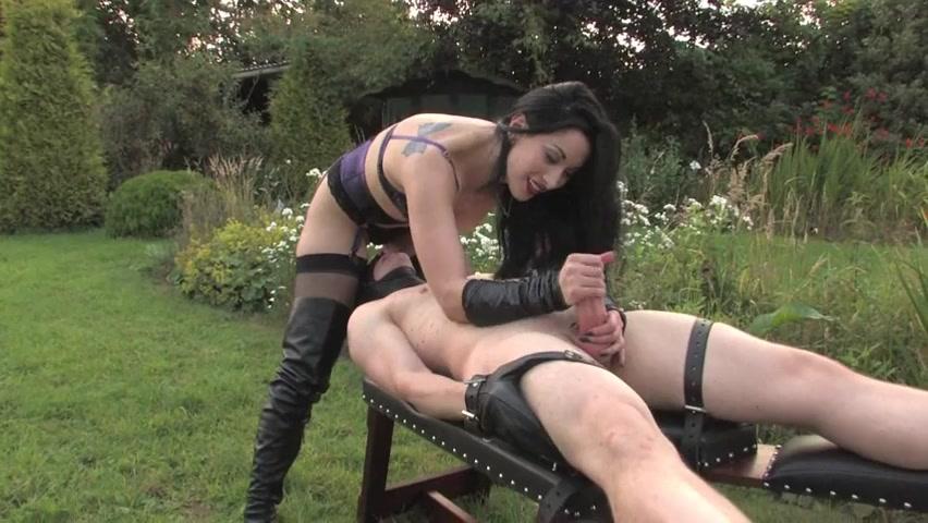 Chained Bondage Sex Japan